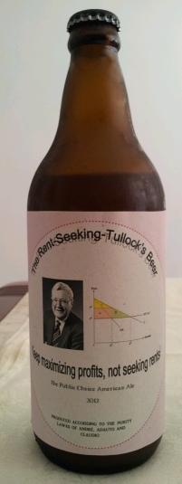 Tullock's Beer