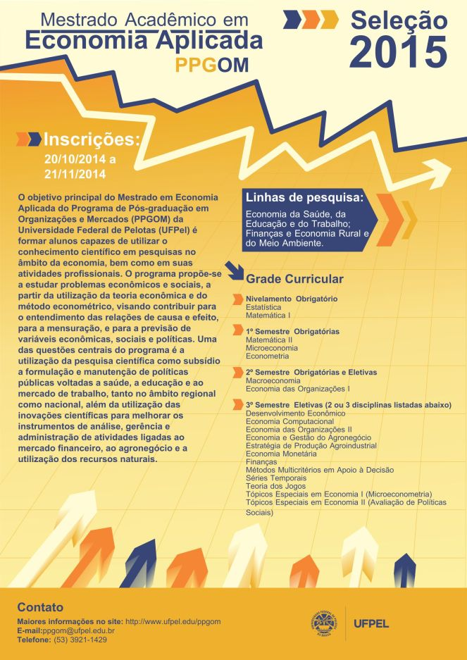 PPGOM 2015 cartaz e-mail